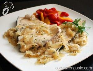 1000 images about cocinar pescado at n bonito emperador for Cocinar emperador