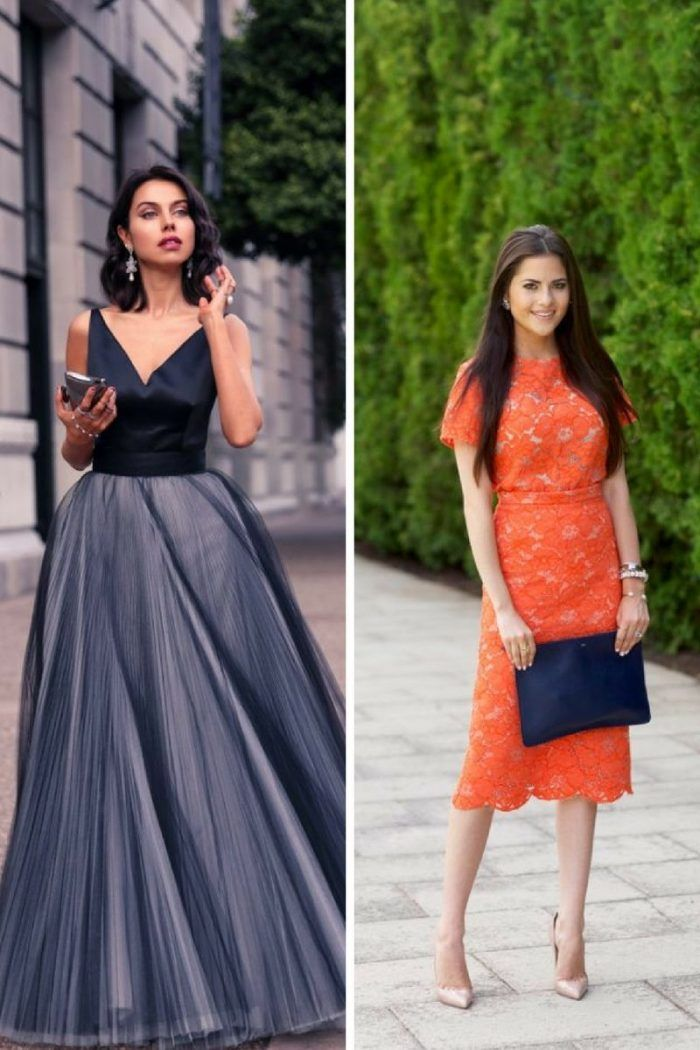 Wedding Guest Outfit Ideas For The Summer Of 2018 Fashion Trends Wedding Guest Outfit Winter Fall Wedding Outfits Wedding Guest Outfit Fall