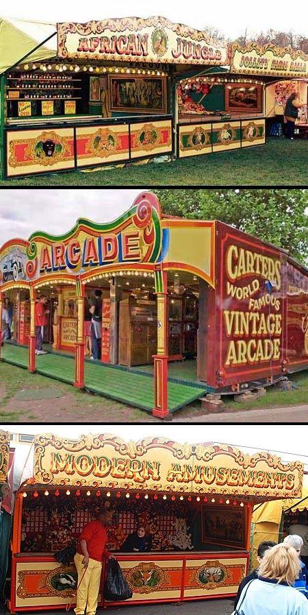 Happy Holidays: Wowie Zowie! Carters Steam Fair.