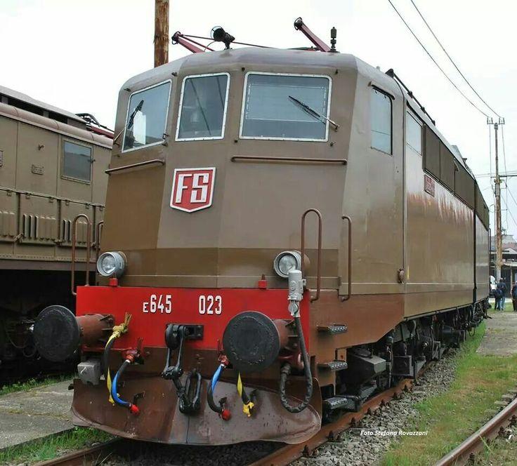 FS   E 645.023 restaurata