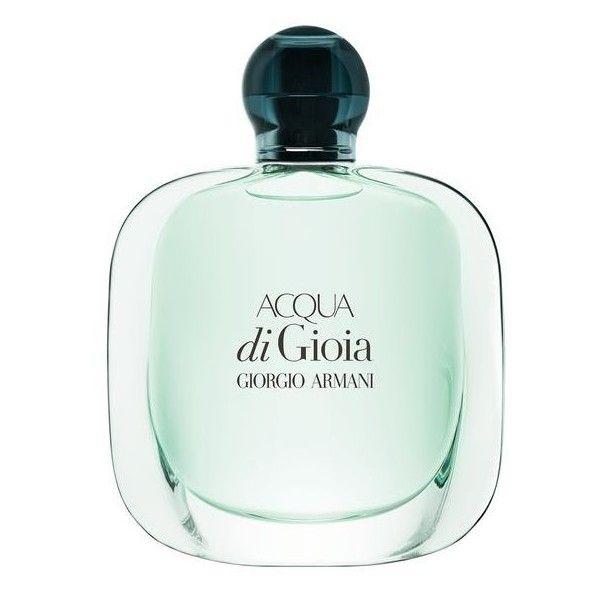 Acqua di Gioia Eau de Parfum (108 865 LBP) ❤ liked on Polyvore featuring beauty products, fragrance, makeup, perfume, eau de perfume, floral fragrances, eau de parfum perfume, flower fragrance and flower perfume