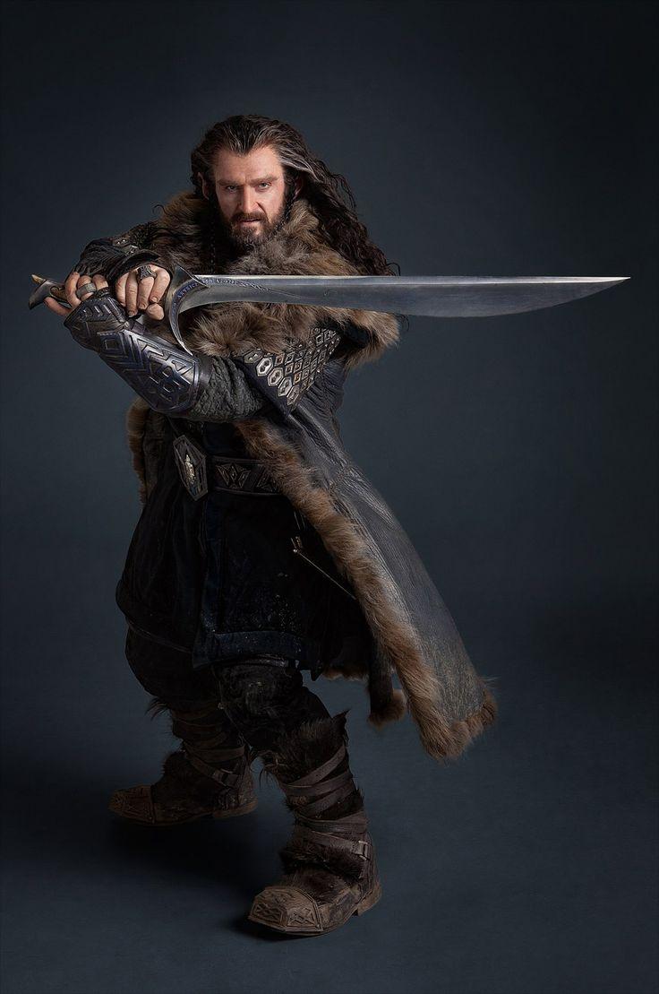 Thorin Oakensheild