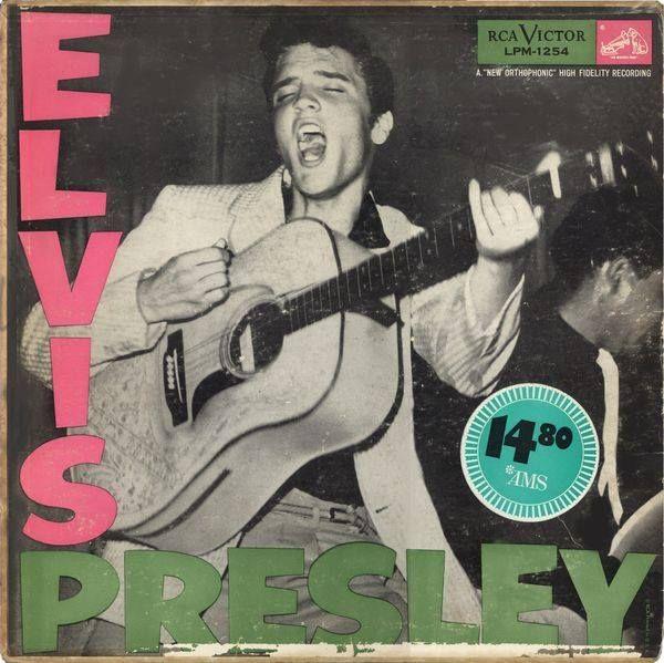 События 13 марта: 1956  лэйбл RCA Records выпустил первый альбом Элвиса Пресли. 1958  Американская ассоциация звукозаписывающих компаний представила свою премию вручаемую за объёмы продаж. The Beatles установили рекорд получив 76 платиновых сертификатов. 1960  Джонни Престон занял первое место в британском сингловом чарте с песней Running Bear. Композиция также возглавила хит-парад США. 1964  Billboard сообщил о том что продажи синглов The Beatles занимают 60% всего синглового рынка США а их…