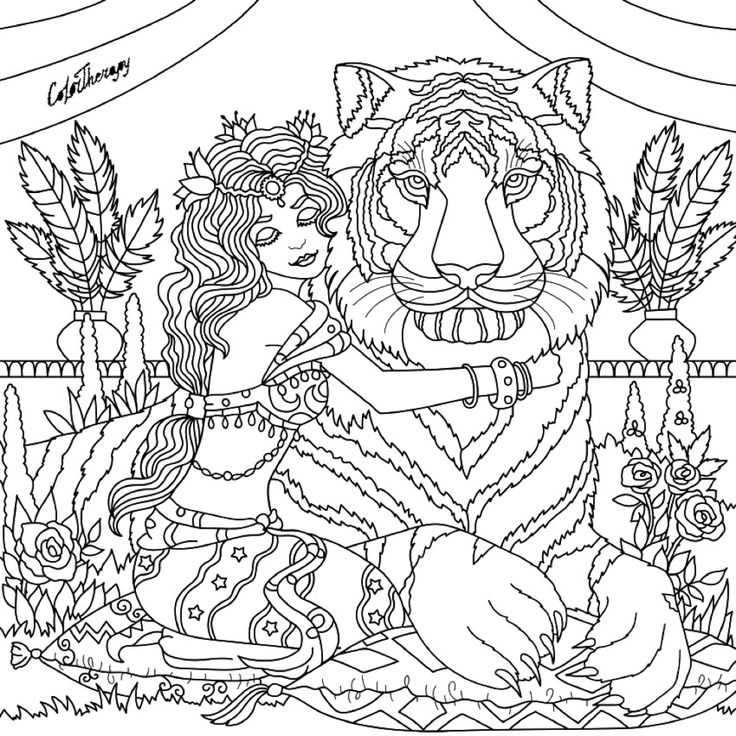 karenswhimsy coloring pages - photo#37
