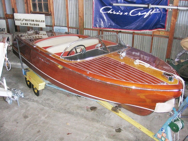 Chris Craft Continental   Pedal Boat Plans   Pinterest   Pedal boat and Chris craft