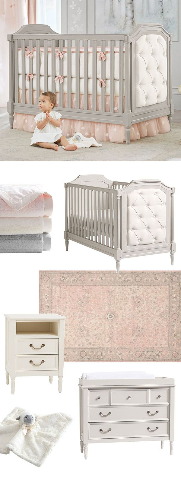 Almost Ready To Bring Home Baby? Since The Nursery Will Become New Parentsu0027  Most