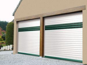 Credit Photo Soprofen Porte Garage Garage Motorisation Porte De Garage