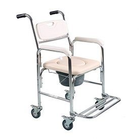 Usually, it is very inconvenient for us to take care of the elderly or paralyzed patients alone, and we are eager to have someone help us. And this Tcare multi-function wheelchair is the best helper. It can help us take care for the elderly or paralyzed patients more easily. We can take the patient out […]