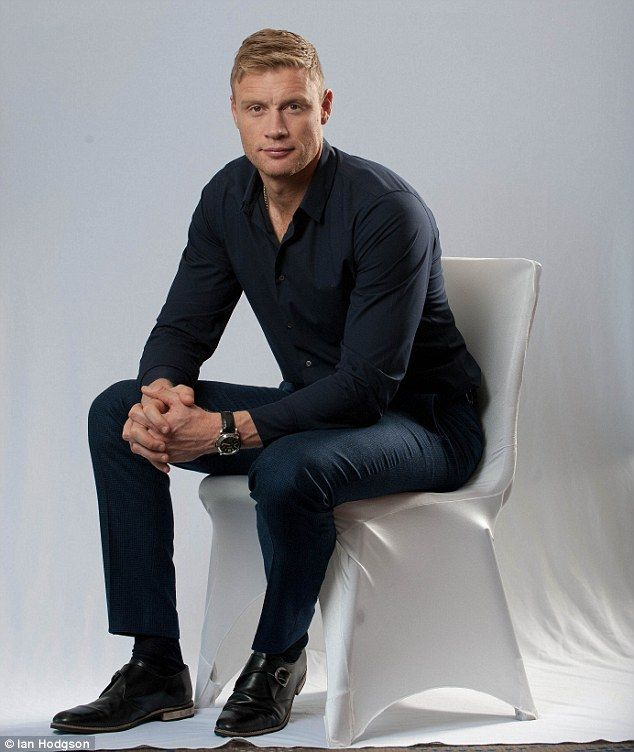 Read exclusive extracts of Andrew Flintoff's new book Second Innings: My Sporting Life in Sportsmail