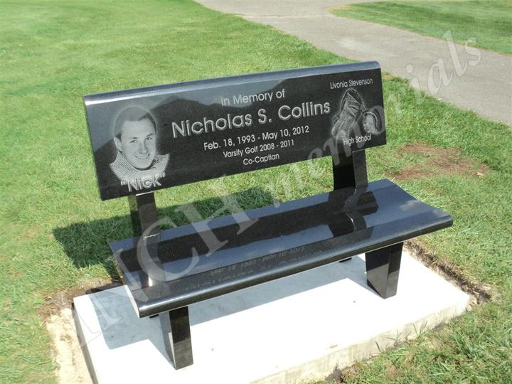 22 best headstones images on pinterest bench benches and