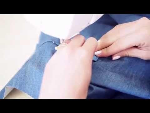 Patron de Couture de la Combianaison Pantalon Nina par Wear Lemonade