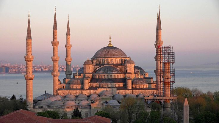 Istanbul served as imperial capital for the Roman and Byzantine (330–1204 and 1261–1453), the Latin (1204–1261), and the Ottoman (1453–1922) empires (Wikiped...