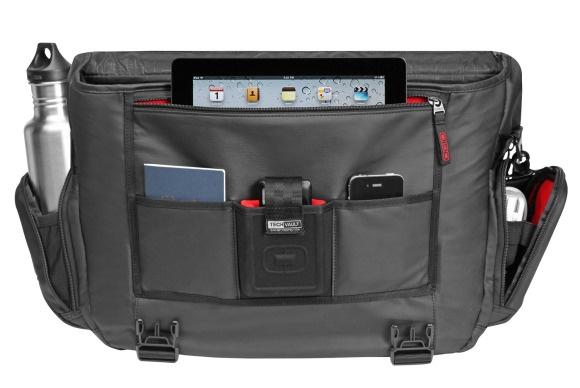 Maletin #gadget #trasladodegadgets #gadgetparanegocios #novedad #tablet#smartphone #mochila