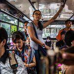 In Indonesia, Women Begin to Fight 'Epidemic' of Street Harassment  -----------------------------   #news #buzzvero #events #lastminute #reuters #cnn #abcnews #bbc #foxnews #localnews #nationalnews #worldnews #новости #newspaper #noticias