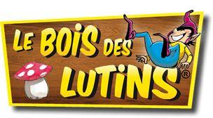 logo le Bois des Lutins parc de loisirs dans les Bouches du Rhônes