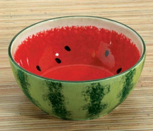 Water Melon Bowl Collectible Fruit Ceramic Glass Kitchen Plate Summit,http://www.amazon.com/dp/B000YMTMWQ/ref=cm_sw_r_pi_dp_7UHFsb07NDFDEGSF