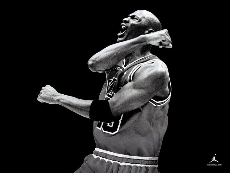 Michael Jordan Basketball HD