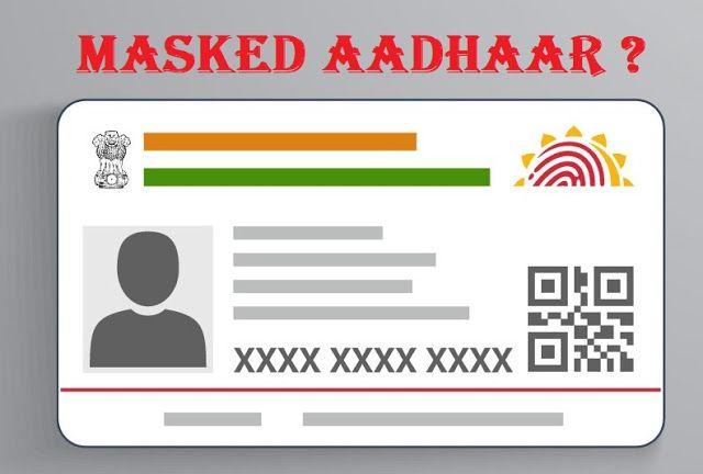 New E Aadhar Download Aadhar Card Download Cards