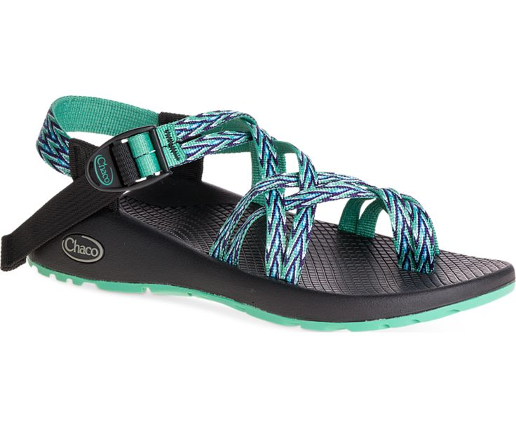 Chaco Women's Classic Sandal, Size: 12 M, Green