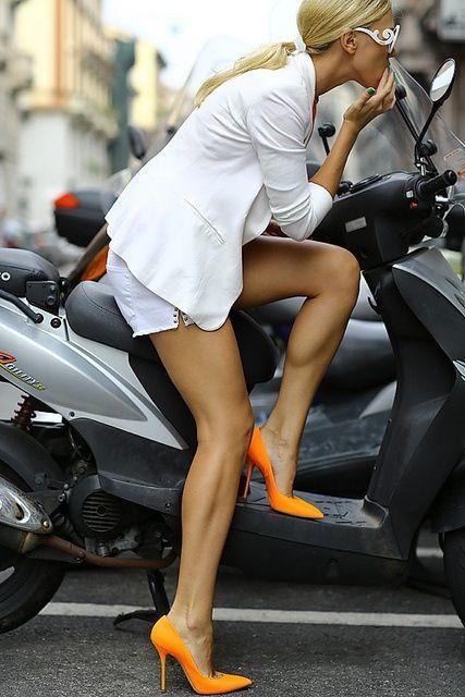Beleza e estilo que só um Prada pode garantir!