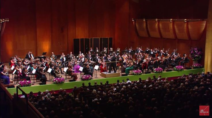 "Antonín Dvořák: Symphony No.9 in E minor ""From the New World"" – New York Philharmonic, Alan Gilbert (HD 1080p)"