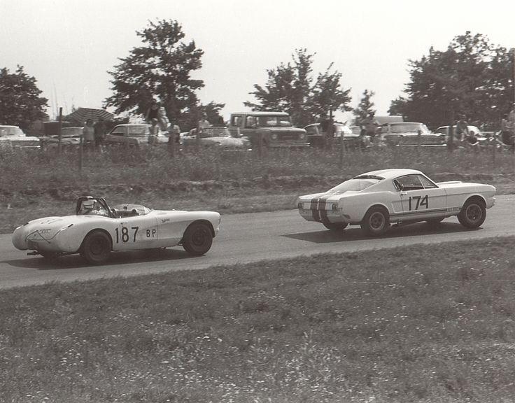 455 best vintage motorsport images on pinterest carroll for A b motors waterford mi