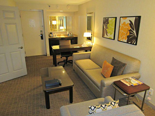Hotel em Orlando: Sheraton Suites Orlando Airport