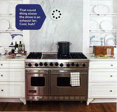 kitchen exhaust fan magazine cleaning tips broan home depot stove cover