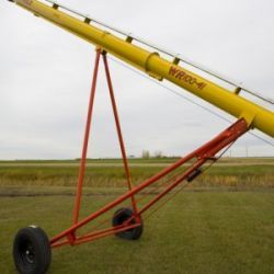 Westfield WR series grain auger can do wonders for your farm.
