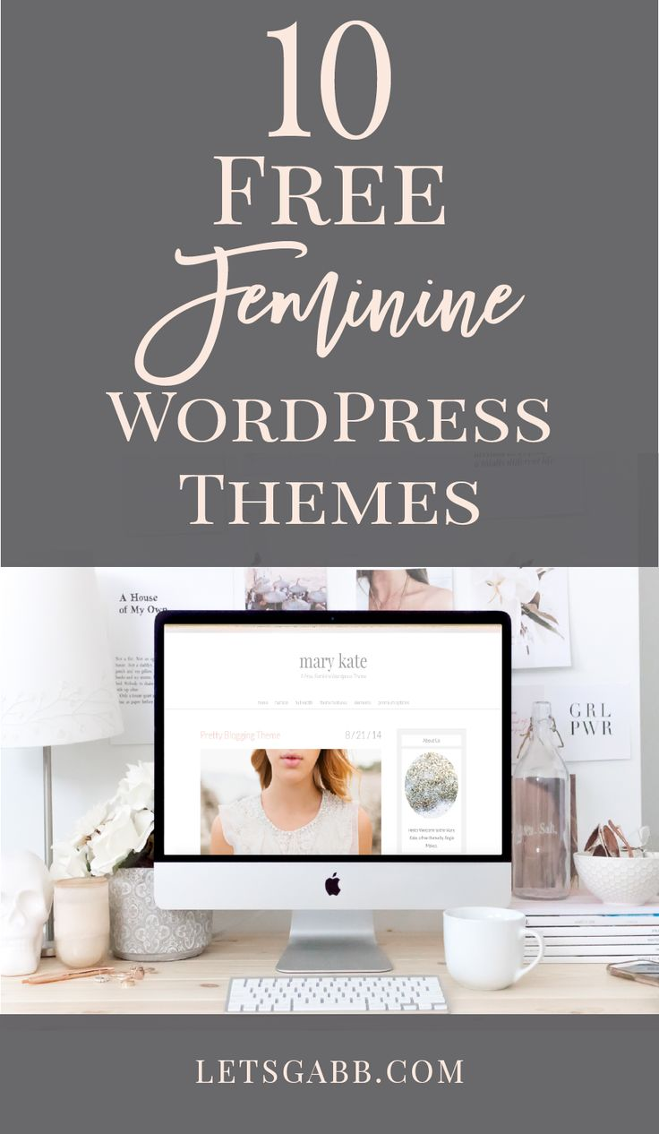 how to use free wordpress blog