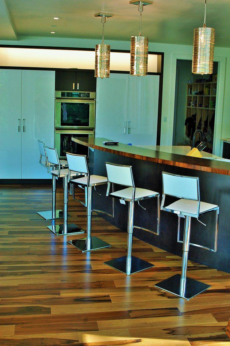 Pin by Mansion Hill Custom Floors on Engineered Brazilian Pecan ...