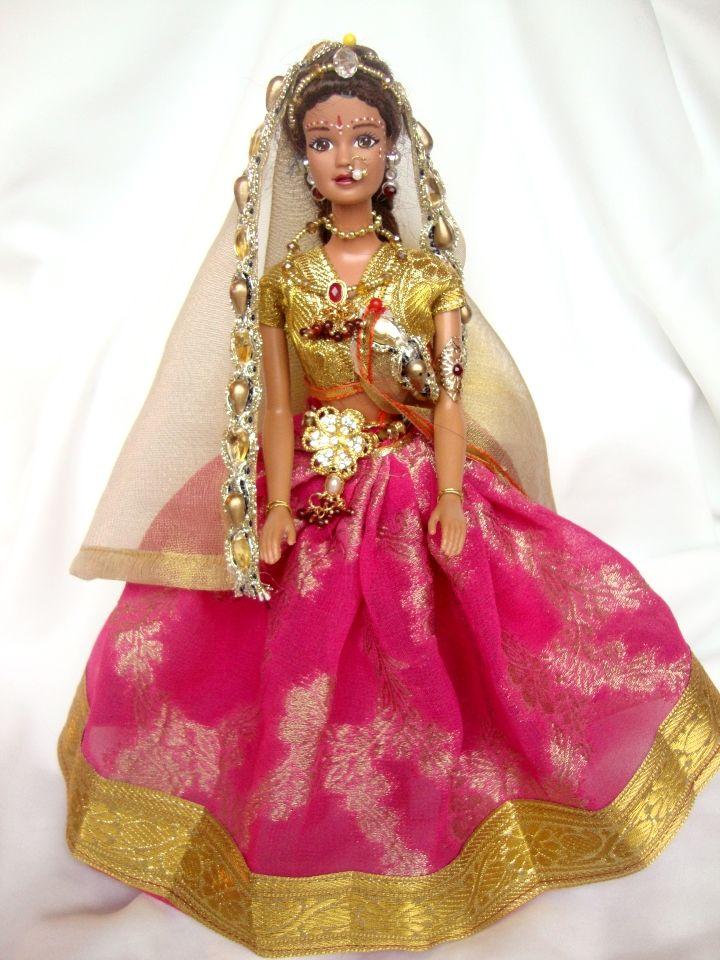17 Best images about Barbie & Ken India Sets on Pinterest ...