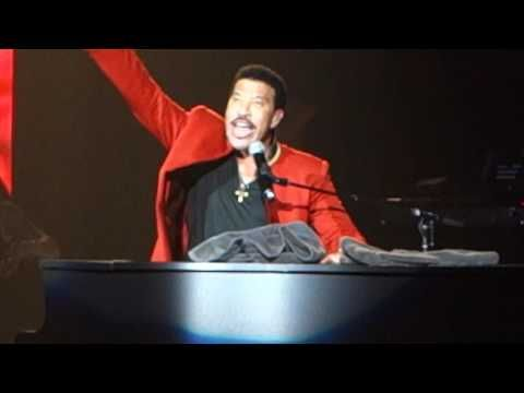 """LIONEL RICHIE """"All The Hits"""" - YouTube"""