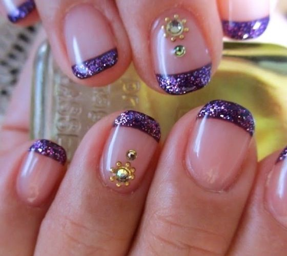 15 of the Coolest Tangled Manis You'll Ever See | M