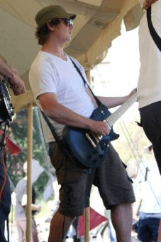 Contributor Spotlight : Gary Shilladay & Dan Davies. The Blogging Musician @ adamharkus.com. Dan Davies