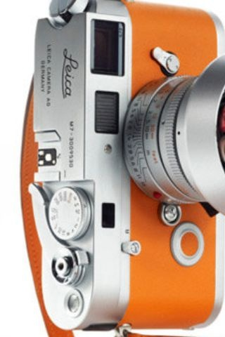 Loved it!!:))))))))))))) #Leica M7 Hermes Edition