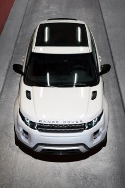 Range Rover... Looks like a storm trooper helmet... New Hip Hop Beats Uploaded EVERY SINGLE DAY http://www.kidDyno.com