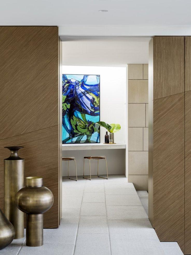 Alexandra Kidd Design Mosman House Project Detail