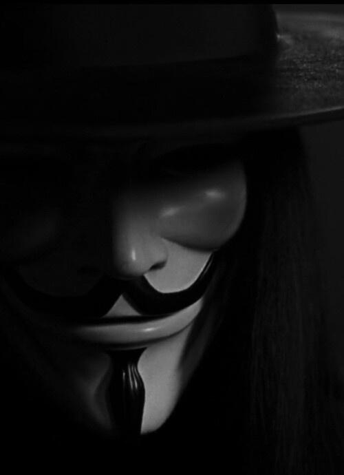 10 Best V For Vendetta Images On Pinterest