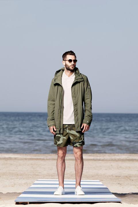 Macho Moda - Blog de Moda Masculina: Camuflado Masculino: Pra Inspirar e Onde Encontrar Roupa Camuflada