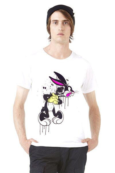 LINY M T-Shirt - ELEVEN PARIS MEN - 1