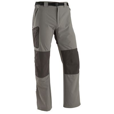 Pantalon Randonnée, Camping - Pantalon Forclaz 900 -1.80m QUECHUA - Vêtements DARK_GREY