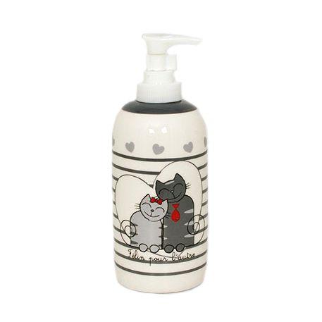 gattoso dispenser per sapone liquido       www.gattosi.com