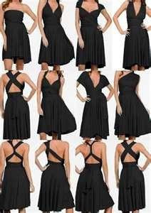: Ideas, Style, Bridesmaid Dresses, Infinity Dresses, Convertible Dresses, Wrap Dress, Little Black Dresses, Wraps Dresses, Dresses Patterns