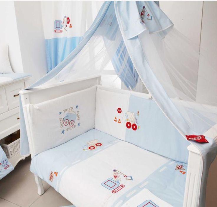 Bebek odası uyku setleri