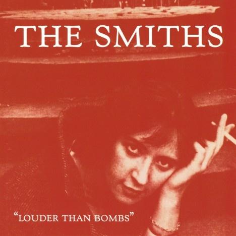 The Smiths Album: Louder Than Bombs (1987)