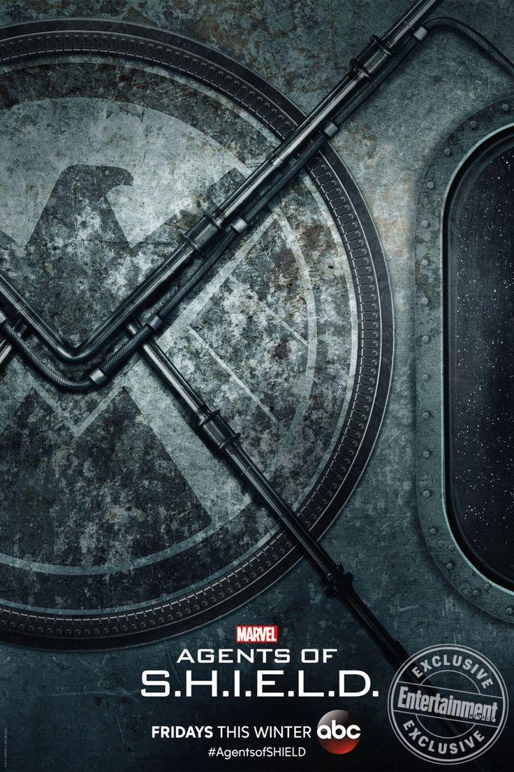 'Agents of S.H.I.E.L.D.' first look: Meet the new season 5 castmembers