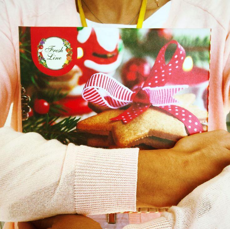 44 μέρες πριν τα Χριστούγεννα… και η Fresh Line σας επιφυλάσσει πολλές εκπλήξεις! #staytuned #xmas2015