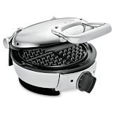 All-Clad waffle maker!  Its the best!!
