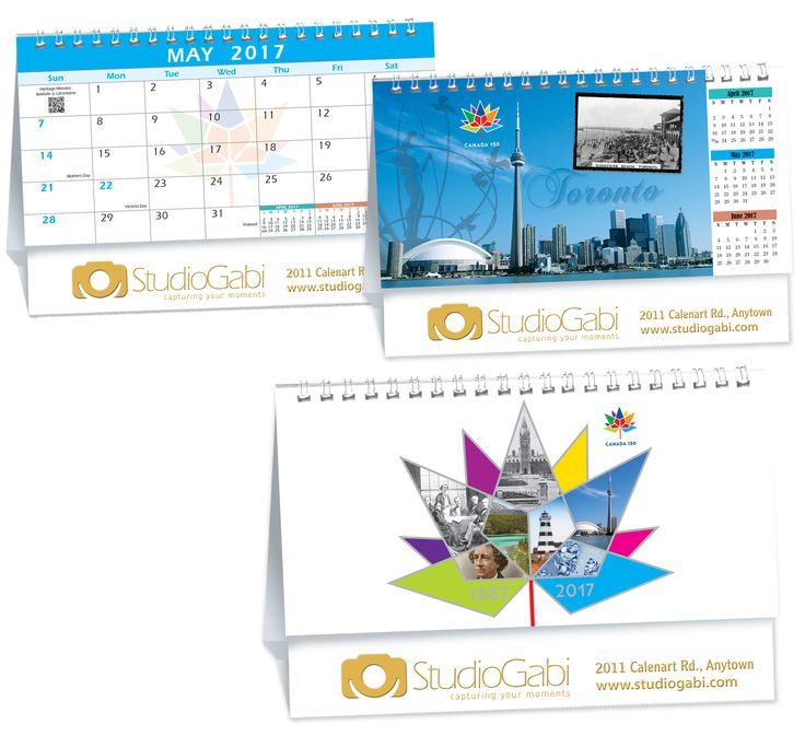 This Special edition also offered on desk calendar !!!